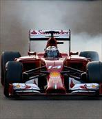 Mc-Laren, Alonso ile Button'a emanet