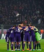 Anderlecht'e ceza