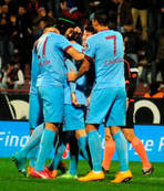 Trabzonspor'da sakatlar�n durumu