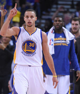 Golden State'in bile�i b�k�lm�yor