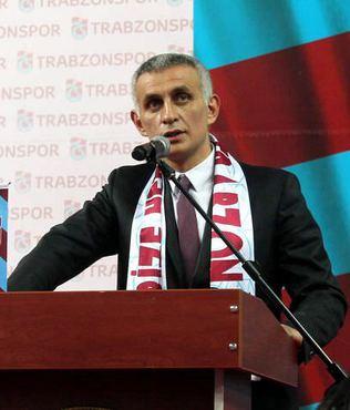 """Trabzonspor'un 1 liras�n� yemedik, yedirmedik"""