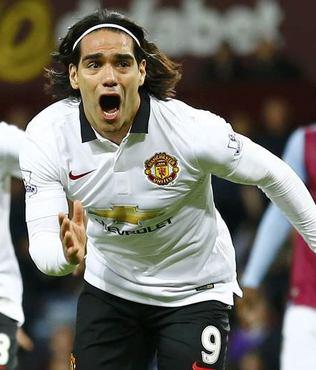 Manu'ya Aston Villa �elmesi