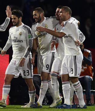 Kupa kral� Real Madrid