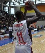 Justin Carter Galatasaray'da