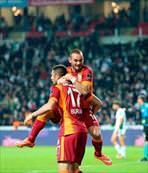 Allegri: Sneijder lüks bir villa gibi