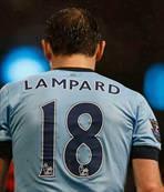 Lampard uzattı