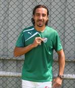 İbrahim Öztürk Sivasspor'da