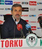 Torku Konya'n�n transfer rotas�