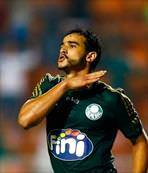 Brezilyalı gol makinesi Fener'e