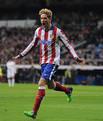 Madrid'in kral� Atletico