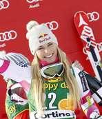 Olimpiyat �ampiyonu kayak�� tarihe ge�ti