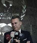 Orman'dan Trabzon'a ele�tiri