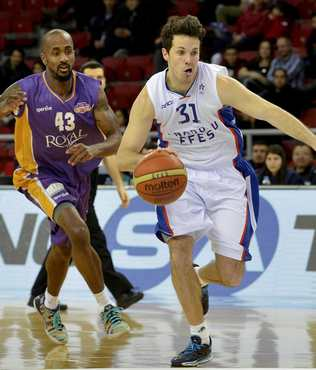 Efes'ten Royal'e fark