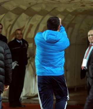 Antalyaspor cephesinden sert a��klama