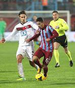 Trabzon Serdar'� g�nderdi