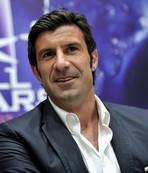 Figo, FIFA başkanlığına adaylığını açıkladı