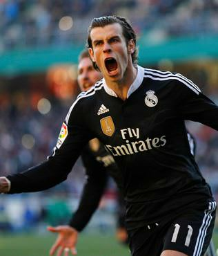 Bale'den Manchester a��klamas�