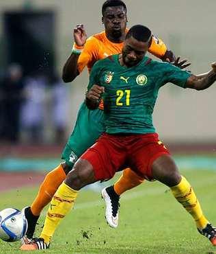 Kamerun elendi G.Saray sevindi