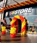 G.Saray Store ciro rekoru k�rd�