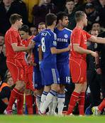 İngiltere Futbol Federasyonu Costaya cezayı kesti