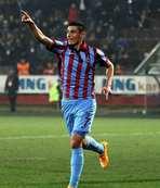 Trabzonspor 2'de 2 yapt�