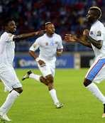 Afrika Kupasında ilk finalist Demokratik Kongo