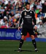 Ronaldodan takdir toplayan hareket