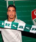 Bursaspor'da Filipe Josue kadro dışı!