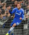 Chelsea'den Bundesliga'ya geçti