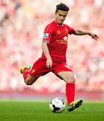 Liverpool Coutinho ile devam dedi