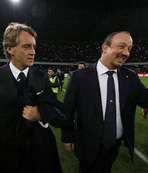 Napoli Inter'i avladı