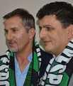 Erg�n Penbe Kozlu Belediyespor'a transfer oldu