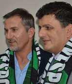 Ergün Penbe Kozlu Belediyespor'a transfer oldu