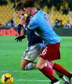 Diego'ya penalt� �al�nsayd�...