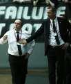 Trabzon yenilgisi istifa getirdi