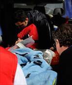 Bogdan Stancu'nun kolu kırıldı