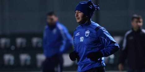 K. Erciyesspor Torku Konyaspor ma��na do�ru
