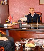 Lokomotif Trabzon