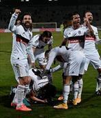 Beşiktaş şampiyon olur