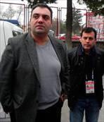 Aktürk'e 1 yıl men cezası geliyor