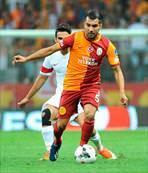 Galatasaray'dan ayrıldı