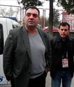 Tuna Aktürk, PFDK'lık