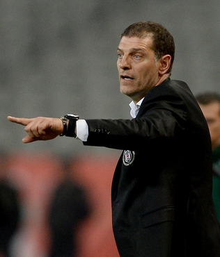 """Liverpool'u elemeyi hak ettik"""
