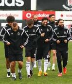 Beşiktaş kampa girecek