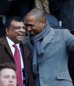 Beşiktaş beni Ferdinand yaptı!