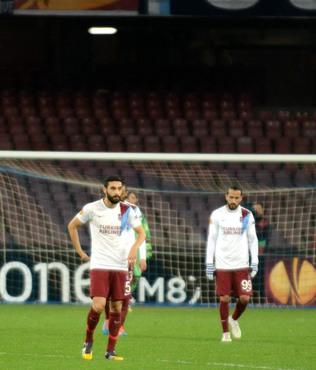 Trabzon Karab�k s�nav�nda