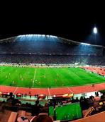 Beşiktaş ön başvuru yaptı