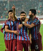 Trabzon 3 golle 3 puan ald�