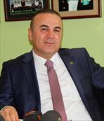 Torku Konya'da bir puan sevinci