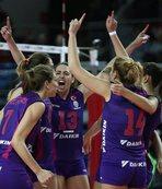 CEV Kupas�'nda �eyrek final heyecan�